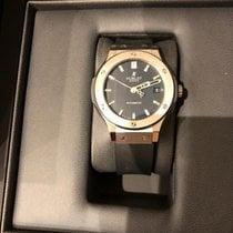 Hublot Reloj de dama Classic Fusion 45, 42, 38, 33 mm Automático usados Reloj con estuche y documentos originales 2014