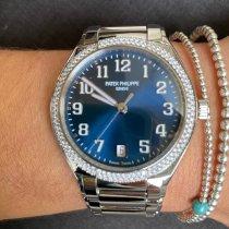 Patek Philippe Reloj de dama Twenty~4 36mm Automático usados Reloj con estuche y documentos originales 2019