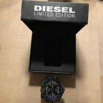 Diesel 66mm Quarz DZ7262 gebraucht Deutschland, Unterwössen
