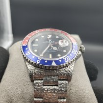 Rolex 16700 Steel GMT-Master pre-owned United States of America, Oregon, Portland