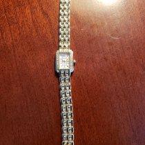 Elgin Reloj de dama 15mm Cuarzo usados Solo el reloj