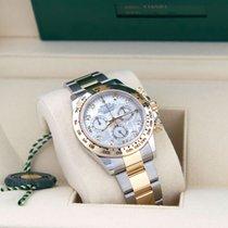 Rolex Daytona 116503-0009 Unworn Gold/Steel 40mm
