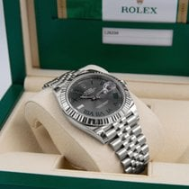 Rolex 126334 Steel 2020 Datejust 41mm new United States of America, Florida, Miami