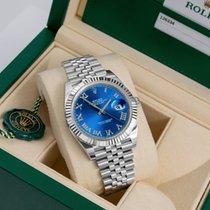Rolex Datejust 126334-0026 Unworn Gold/Steel 41mm Automatic United States of America, Florida, Miami