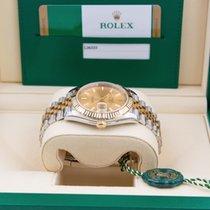 Rolex Datejust Gold/Steel 41mm Champagne United States of America, Florida, Miami