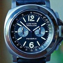 Panerai Special Editions PAM 192 Sehr gut 44mm Handaufzug