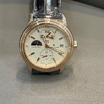 Blancpain Rose gold Automatic 2160-3630-53B pre-owned