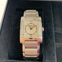 Montblanc Profile new 2012 Quartz Watch only 7047