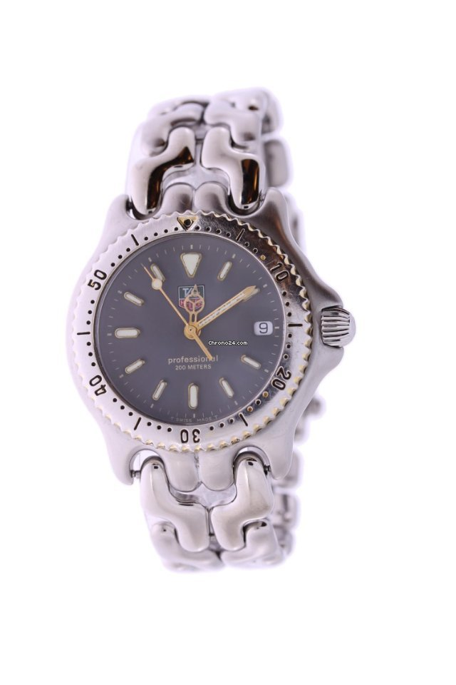 TAG Heuer TagHeuer S95.213M/E pre-owned