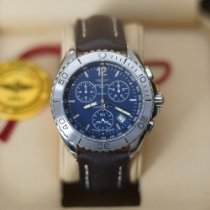 Breitling A53605 Good Steel 41mm Quartz The Philippines, Quezon City