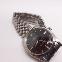 Rolex 5504 Steel 1959 Oyster Perpetual 36 pre-owned