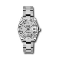 Rolex Lady-Datejust Steel 31mm White UAE, Dubai