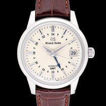 Seiko Grand Seiko new Automatic Watch with original box and original papers SBGM221