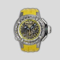 Richard Mille RM60-01 Titan 2019 50mm použité