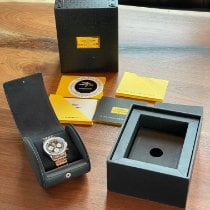 Breitling Navitimer 01 Steel 43mm Black No numerals United States of America, Illinois, Chicago, IL