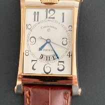 Chronoswiss Rose gold Automatic 30mm pre-owned Imperia