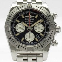 Breitling Chronomat 44 Airborne AB01154G Very good Steel 44mm Automatic
