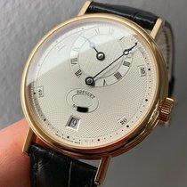 Breguet Classique 5187BR/15/986 Очень хорошее Pозовое золото 35.5mm Автоподзавод