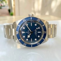 Tudor Black Bay Fifty-Eight Steel 39mm Blue No numerals United States of America, Florida, Coral Gables