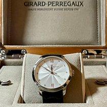 Girard Perregaux 1966 Acier 36mm Argent France, Paris