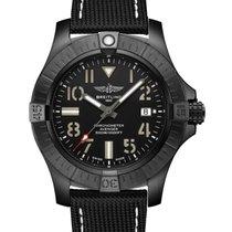 Breitling V17319101B1X2 Titanium 2021 45mm nieuw