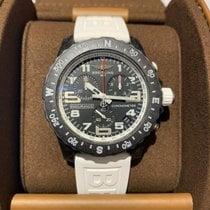 Breitling Quartz Black Arabic numerals 44mm new Endurance Pro