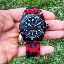 Tudor Black Bay Dark Steel 41mm Black United States of America, South Carolina, Greenville