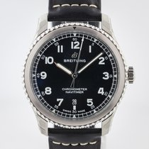 Breitling Navitimer 8 Steel 41mm Black Arabic numerals United States of America, California, Pleasant Hill