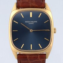 Patek Philippe Golden Ellipse Oro amarillo 29mm Oro (macizo) Sin cifras