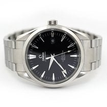 Omega Seamaster Aqua Terra Steel 42.2mm Black United States of America, Florida, Aventura