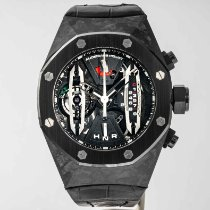 Audemars Piguet Royal Oak Concept 26265FO.OO.D002CR.01 Unworn Carbon 44mm Manual winding United States of America, Massachusetts, Boston