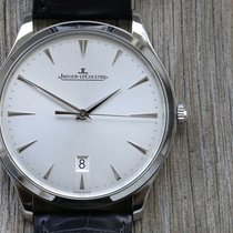 Jaeger-LeCoultre Master Ultra Thin Date Q1288420 Very good Steel 40mm Automatic Australia, Keysborough