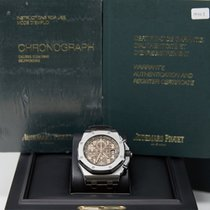 Audemars Piguet Steel 42mm Automatic 26470ST.OO.A820CR.01 pre-owned United States of America, California, Los Angeles