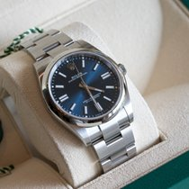 Rolex Oyster Perpetual 124300 Unworn Steel 41mm Automatic India, Mohali