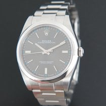 Rolex Oyster Perpetual 39 Staal 39mm Nederland, Maastricht