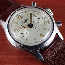 Minerva pre-owned Manual winding 34.5mm
