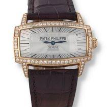 Patek Philippe Gondolo 4981R Rose gold 37mm