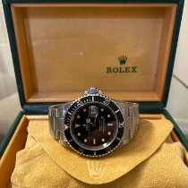 Rolex 16610 Steel 2006 Submariner Date 40mm pre-owned United States of America, California, glendale