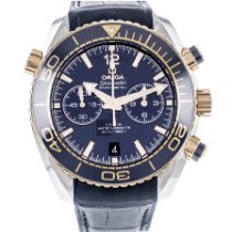 Omega Seamaster Planet Ocean Chronograph 45.5mm France, Lille