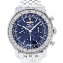 Breitling Navitimer 01 (46 MM) occasion 46mm Chronographe Date Acier