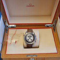 Omega Speedmaster Broad Arrow Россия, Mosca
