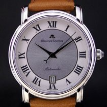 Maurice Lacroix Steel 38mm Automatic 68775 pre-owned