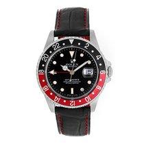 Rolex GMT-Master II 40mm Black United States of America, Texas, Dallas