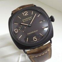 Panerai Radiomir Black Seal 3 Days Automatic 45mm Black
