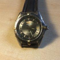 Breitling Antares Gold/Steel Black