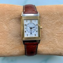 Jaeger-LeCoultre Reverso (submodel) Gold/Steel White United Kingdom, London