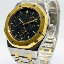 Audemars Piguet Gold/Steel 25730SA pre-owned