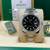 Rolex Steel 2016 Datejust II 41mm pre-owned United States of America, California, San Diego