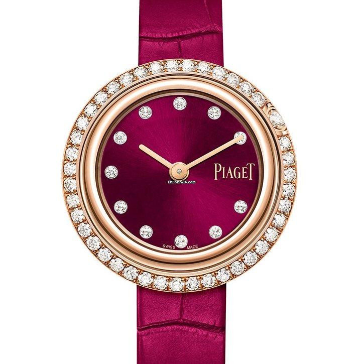 Piaget Possession G0A44086 2021 новые