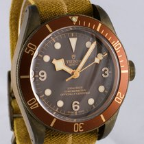 Tudor Black Bay Bronze Bronz 42mm Barna